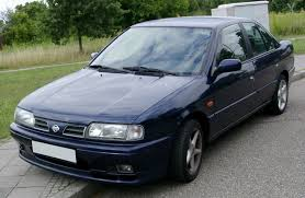 nissan bluebird 1 8 1998 auto images and specification