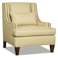 upholstered club chair sam moore lark club chair pewter hayneedle