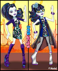 Monster High Halloween Dress Up by Monster High Boo York Boo York Mouscedes King Dress Up Game Http