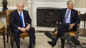 bureau president americain netanyahu ne rencontrerait pas obama pendant voyage aux etats