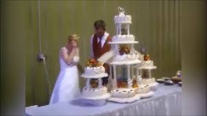 best wedding cakes best wedding cake fails fail compilation