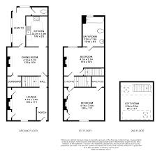 the elms newport floor plan 2 bed terraced house for sale in elm grove newport po30