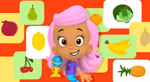 fruits and veggies bubble guppies wiki fandom powered by wikia