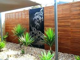 Inexpensive Backyard Privacy Ideas Outdoor Privacy Screen Ideas Cheap Outdoor Privacy Screen Ideas