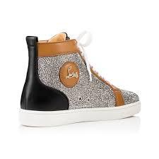 boot louboutin sneakers mens christian louboutin mens sneakers