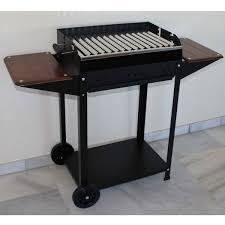 Housse Barbecue Xxl by Barbecue Charbon De Bois Galicia 080 230 Achat Vente