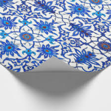 chinoiserie wrapping paper chinoiserie wrapping paper zazzle