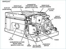 an a049e501 generator maintenance kit for hgjab gas generators