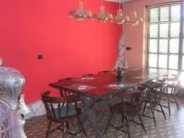 Esszimmer 12 Qm Ferienhaus Mit Pavillon