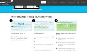 77 usability testing tools to give your company more sass