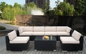 rattan lounge sofa great price to home for noosha new outdoor pe