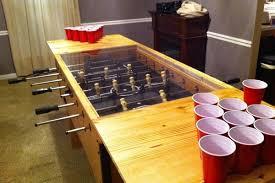 custom beer pong tables beer pong tables custom cakegirlkc com attractive beer pong tables