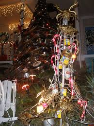 baltimore maryland hampden christmas lights