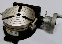 Cnc Rotary Table by 4th Axis