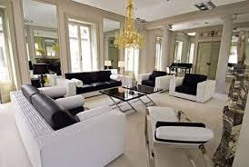 Versace Sofa Set For The Dining Room From The Italian Producer Of Versace Home