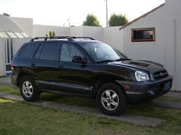 2005 hyundai santa fe vin km8sc13d65u926290 autodetective com