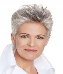 short hairstyles for very thin chemo hair photos of haircuts for older women chemo hair pinterest