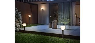 floor l with light sensor 7w wall l osram warm white light7w z