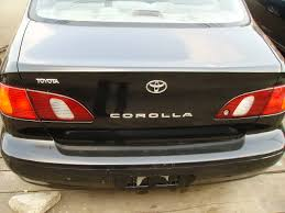1998 toyota corolla price toyota corolla 1998 2000 mode wanted autos nigeria