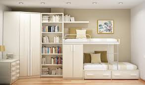 Space Saving Bed Ideas Kids Furniture Home Kids Study Making A Small Bedroom Look Good And