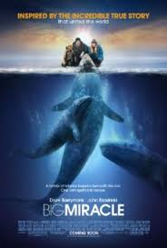 The Miracle True Story Big Miracle Inspiring Based On A True Story Working