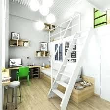 chambre ado avec mezzanine exceptional chambre ado avec mezzanine 6 lit enfant mezzanine