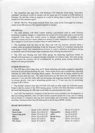 resume template accounting australia news canberra australia real estate limited news