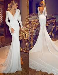 tight wedding dresses 2017 collection wedding dresses at aless mode