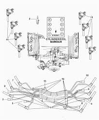 diagram of spark plug wires wiring diagram weick