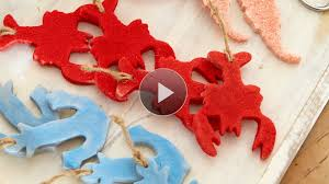 Christmas Decorations To Make Evergreen Table Centerpiece Easy Crafts And Homemade Decorating