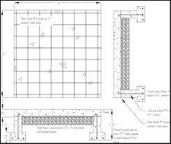 slab floor plans concrete slab plans superb concrete slab house plans 2 concrete slab
