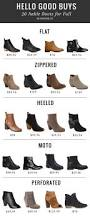 comfortable biker boots 20 best ankle boots for fall helloglow co