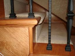 Stair Tread by Metal Stair Tread Caps U2014 Railing Stairs And Kitchen Design Your
