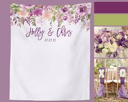 backdrop for wedding wedding backdrop etsy