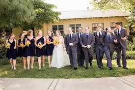 sunflower wedding navy sunflower wedding inspiration desiree hartsock bridal