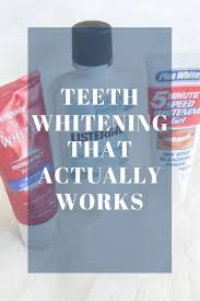 teeth bleaching best teeth whitening products uk compelling what