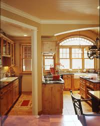 Houseplans And More Traditional House Plan Kitchen Photo 03 072s 0001 From