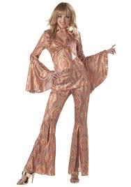 Halloween Costumes 70s Women U0027s 1970s Disco Costume