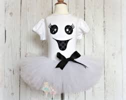 Ghost Dog Halloween Costumes Baby Ghost Costume Etsy