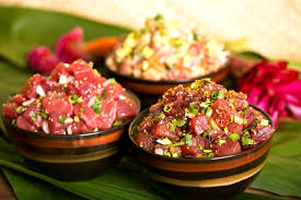 how to say happy thanksgiving in hawaiian can poke be the next fast casual trend eater