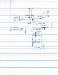furnace blower motor wiring diagram jerrysmasterkeyforyouand me
