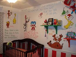 Dr Seuss Kids Room by Dr Seuss Diary Of A Mama Wannabe
