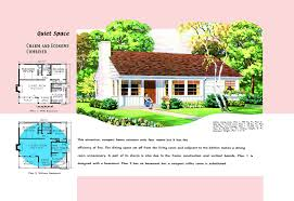 Ranch Style Home Plans With Basement I Know That House Traditional Yet Minimal Design Minimal