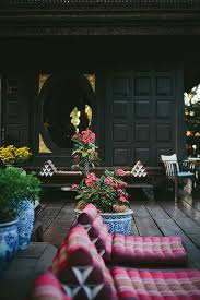 Best  Thai Decor Ideas On Pinterest Carved Wood Wall Art - Thai style interior design