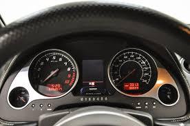 lamborghini speedometer 2009 lamborghini gallardo lp560 4 stock a07754 for sale near