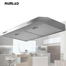 stainless steel under cabinet range hood rumlad30 stainless steel under cabinet range hood stove vent fan