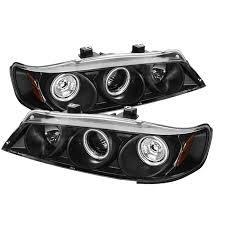 97 honda accord lights accord 1994 1997 accord headlights lights fog lights