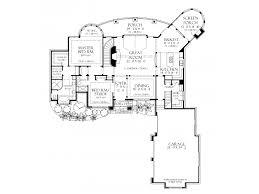 eplans european house plan u2013 european estate u2013 4357 square feet