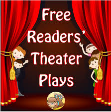 free readers theater pdfs readers theater theatre plays and plays