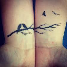 tiny birds tattoo for wrist tattooshunt com
